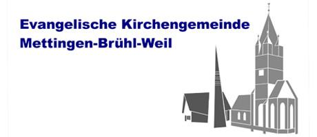 Logo Evangelische Kirchengemeinde Mettingen