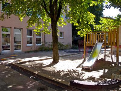 Evangelischer kindergarten mettingen evangelische for Evangelischer kindergarten